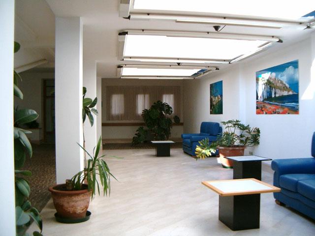 Vieste soggiorno belvedere fondazione filippo turati onlus for Centro di soggiorno il belvedere