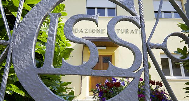 La sede legale della Fondazione Filippo Turati Onlus Pistoia