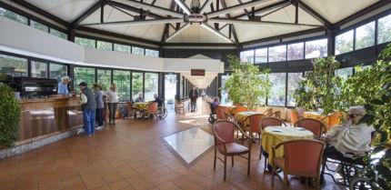 Residenza per Anziani a Pistoia: la RSA di Gavinana della Fondazione Turati Onlus