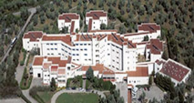 Il Centro Socio Sanitario della Fondazione Turati di Vieste
