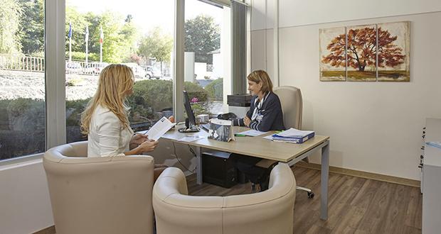 Contatti Fondazione Turati: tutti gli indirizzi delle sedi, con numero di telefono e casella mail della nostra Fondazione