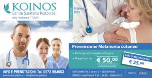 Prevenzione melanoma cutaneo