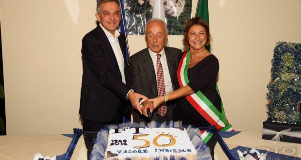 Cinquantesimo della Fondazione Turati