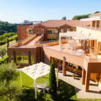 Riabilitazione Zagarolo - Il Centro Turati offre prestazioni residenziali, ambulatoriali e domiciliari