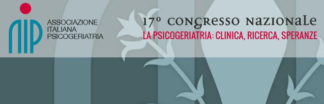 Congresso di Psicogeriatria a Firenze, la Fondazione Turati parteciperà con la dottoressa Ardori
