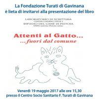 Amici animali in RSA alla Turati di Gavinana