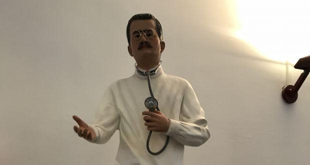 il medico santo