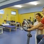 ferragosto centri di riabilitazione e terapia fisica