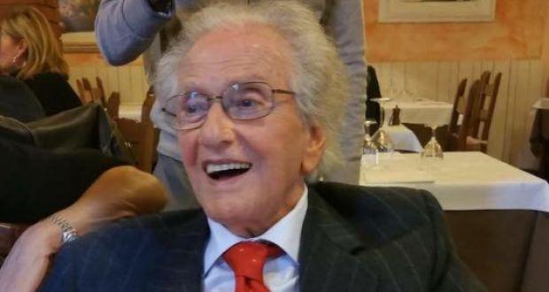 Giancarlo Piperno