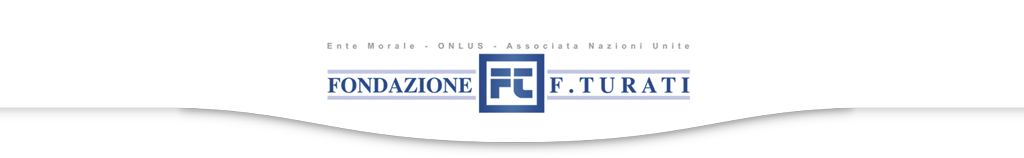Fondazione Fondazione Turati Onlus