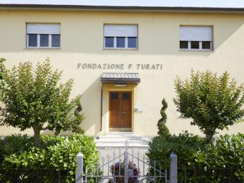 sede legale della Fondazione Turati