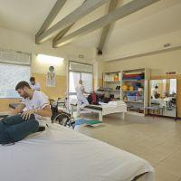 riabilitazione e fisioterapia
