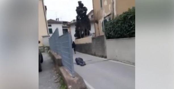 caso Casalguidi