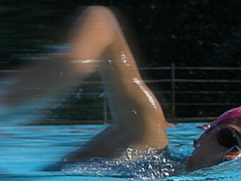 campionati regionali di nuoto
