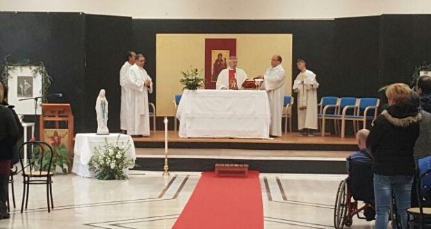 monsignor Michele Castoro
