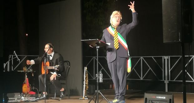 Paolo Hendel