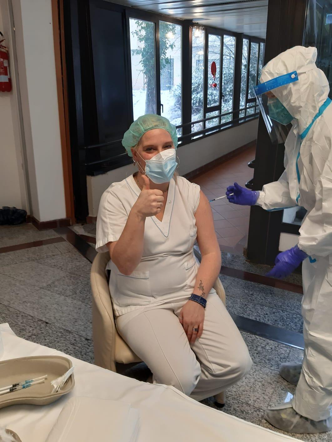 vaccino anti Covid-19